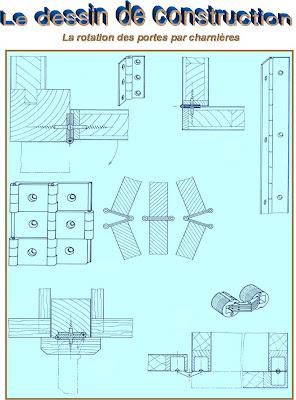Le boiseu du nivolet dessin de construction du meuble for Dessin de construction du meuble