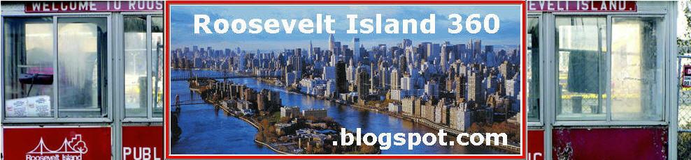 Roosevelt Island 360