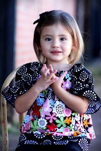 Our Princess Ava Claire