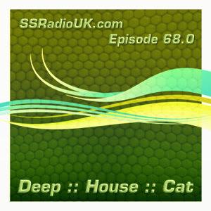 Deep House Cat Show :: SSRadio - Episode 68.0
