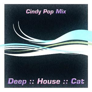 Deep House Cat Show    philE :: Dec '09 :: Cindy Pop Mix
