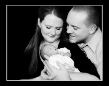 Baby Jacob, Mom and Dad
