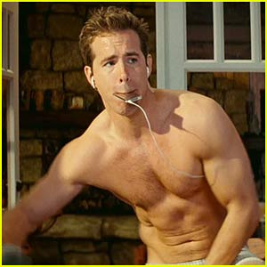 All Fashion Ryan Reynolds Is People Magazine S Sexiest