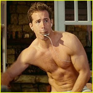 ryan reynolds hot