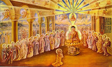 The Buddha Speaking Shurangama Mantra