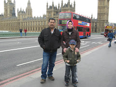 Sojourn In London