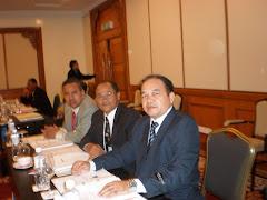 Adka & RAR  at Royale Chulan Hotel