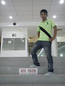 muhammad hakimi . ^_^