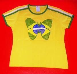 Coleção: Copa 2010 é Brasil!
