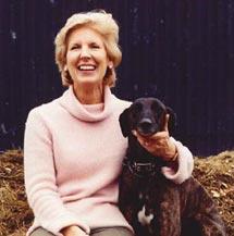 Jane Kallaway