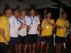 Brazil Cup Terceiro lugar