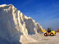 Sal refinado, Sal marinho e mineral, diferenças