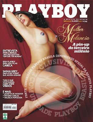 fotos da Andressa Soares pelada na Playboy