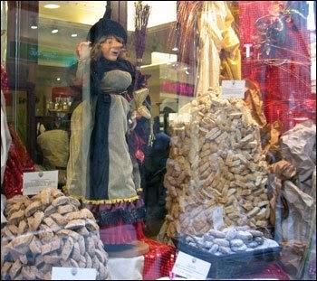 Pasticceria Nannini a Siena: il salotto buono della città