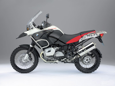 Adventure Motorcycle Reviews on Bmw R 1200 Gs Adventure  2005    Motorcycles Modification  Motorcycle