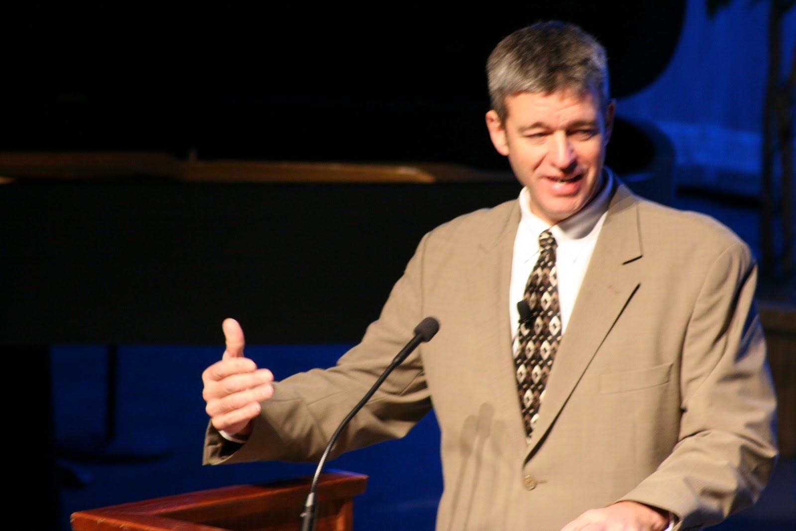 Проповеди пола вошера 9 фотография