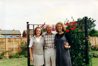 My Sister, My Grandad and I