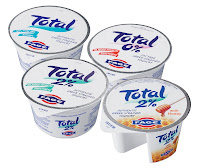 Fage Total Greek Yoghurt Range
