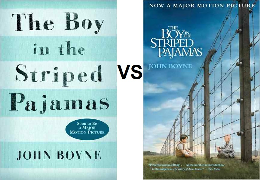book report boy in the striped pajamas The boy in the striped pajamas see more » is the boy in the striped pyjamas based on a book q: report this review this title.