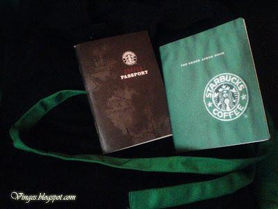 vinge of the world member of the team starbucks rh vinges blogspot com Seattle Starbucks Cup Green Apron Behaviors