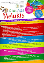KELAS ASAS MELUKIS