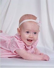 Caroline 5 months
