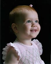 Caroline 18 months