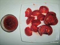σπόροι ντομάτας