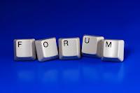 Participa no nosso forum