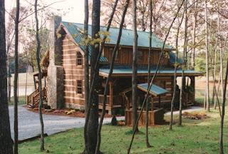 bob timberlake home plans