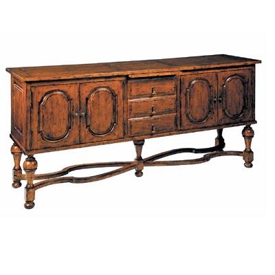 Finishing Wood Furniture on Designer Insider  Fremarc Furniture  Custom Finishing On Solid Wood