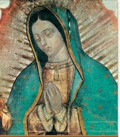 Sitio Oficial de La Virgen de Guadalupe