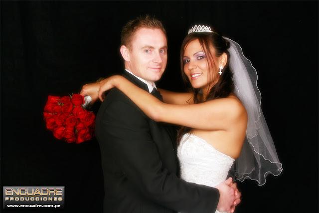 foto boda peru