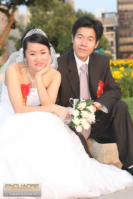 boda china lima peru