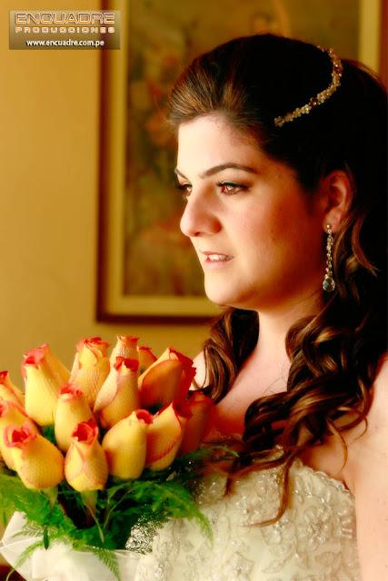 foto de matrimonio chaclacayo lima