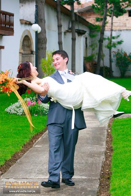 boda cajamarca peru