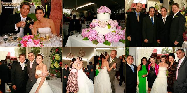 fotoalbum boda cieneguilla
