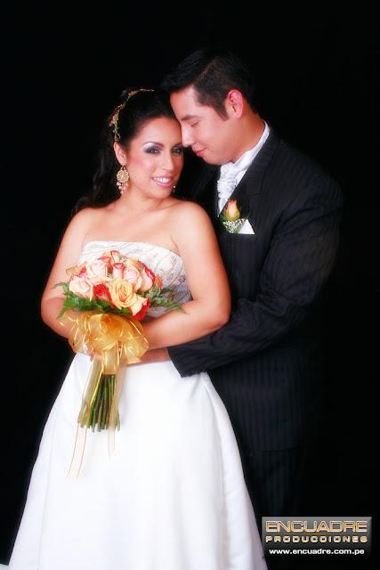 foto boda estudio lima peru