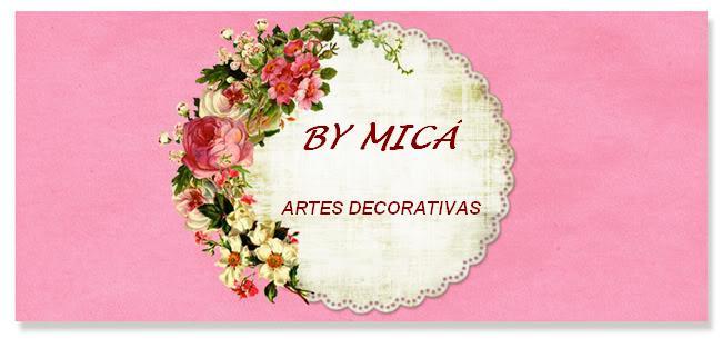 BY MICÁ
