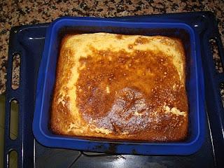postres tarta queso fácil