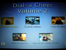 Dial-A-Cheer at apexart