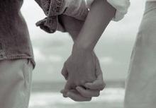 Tengo ganas de un amor sincero~