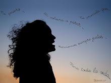 a veces las palabras se las lleva el viento¨