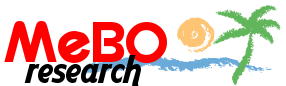 mebo research into body odor and bad breath and odor and sweating