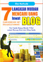 7 Strategi Meraih Kesuksesan dalam Blogging | Menotisasi blog | meraup uang melalui blog