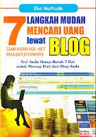 7 Strategi Meraih Kesuksesan dalam Blogging | Menotisasi blog | meraup uang melalui blog