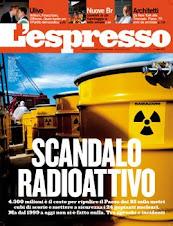 Sommersi dai veleni radioattivi