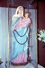 gracias virgencita del rosario ¡¡¡