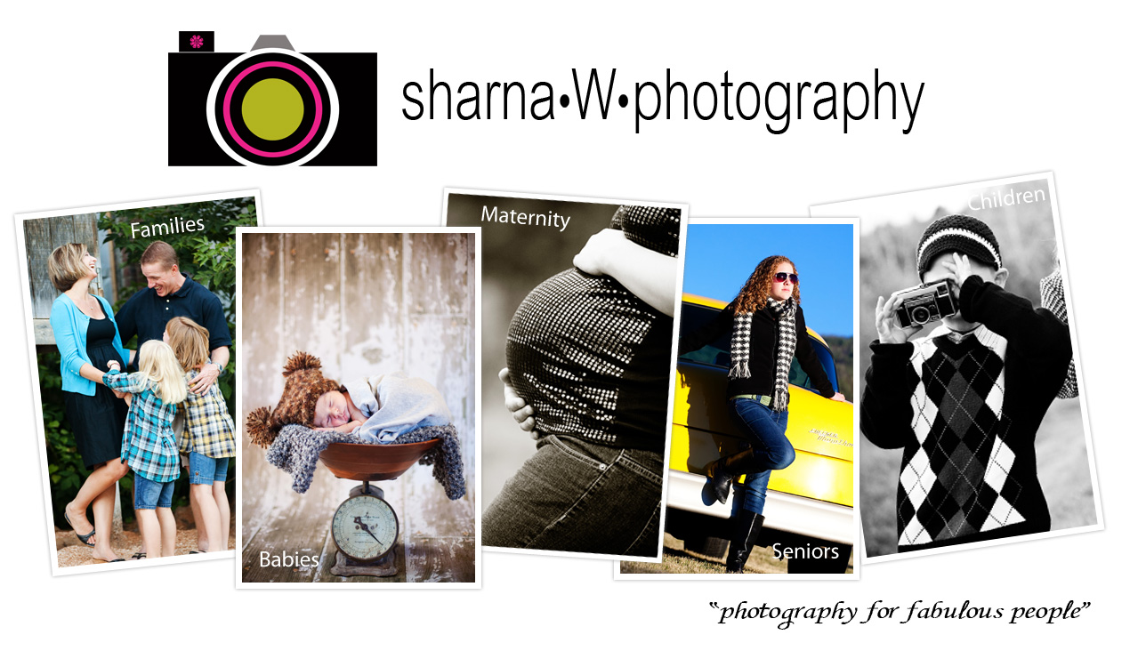 Sharna W Photography