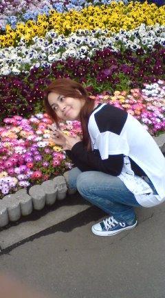 Anza Myspace pic